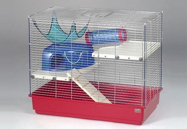 фото клеток для животных